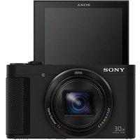 Sony HX90 Compact Camera at Jacamo