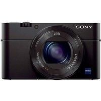 Sony Cyber-Shot DSC-RX100 III.