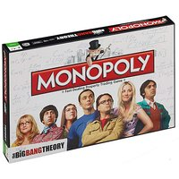 Monopoly - The Big Bang Theory.