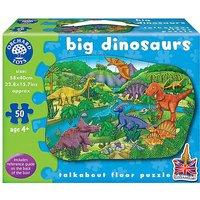 Pack of 2 Dinosaur Fun