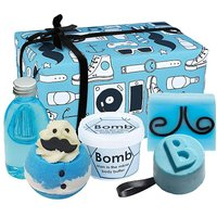 Bath Bomb New Age Hipster Gift Set.