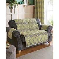 William Morris Willow Furniture Covers.