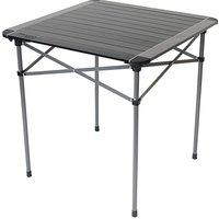 Y/s Aluminium Roll Top Single Table
