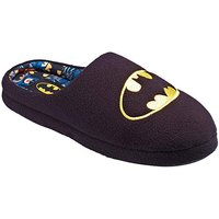 Batman Mule Slipper