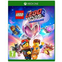 The LEGO Movie 2 Videogame - Xbox