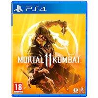 Mortal Kombat 11 - PS4