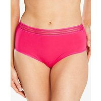 10 Pack Brights Midi Briefs