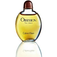 Image of Calvin Klein Obsession For Men 125ml EDT