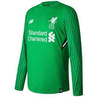New Balance Liverpool Boys Home Jersey