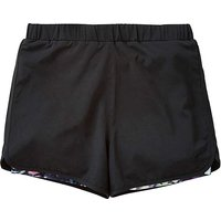 KD Active Girls Double Layered Shorts