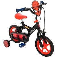 'Spider-man 12in Bike