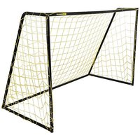 Image of Kickmaster Heavy Duty Goal - 6ft
