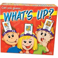 Image of What's Up? Game