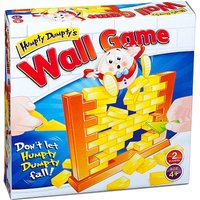 Image of The Wall Game