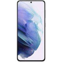 Samsung Galaxy S21 5G 256GB - White.