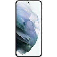 Samsung Galaxy S21+ 5G 256GB - Black.