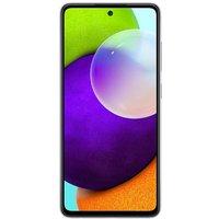 Samsung Galaxy A52 5G 128GB - Lavender.