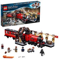 LEGO Harry Potter Hogwarts Express.