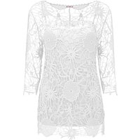 Joe Browns Crochet Cover Up
