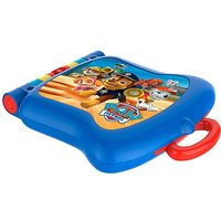 Image of Paw Patrol Quiz and Learn Case