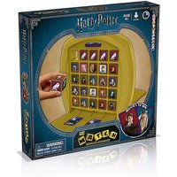 Match Game Harry Potter.