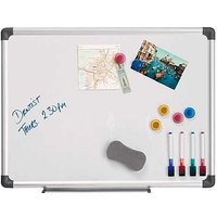 Cathedral Magnetic Whiteboard 45 x 60cm.