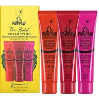 Dr PAWPAW The Bold Collection Balm.