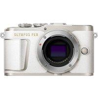 Olympus PEN E-PL9 Body Only - White