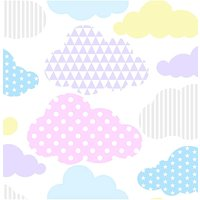 Marshmellow Clouds