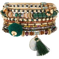 Accessorize 10x Country Stretch Pack