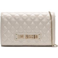 Love Moschino Small Quilted Shoulder Bag