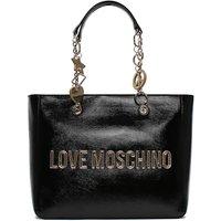 Love Moschino Large Chain Shopper Bag