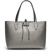 Guess Bobbi Logo Reversible Tote Bag