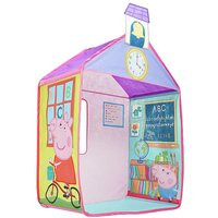 Peppa Pig Pop Up School Playhouse Tent