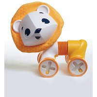 Tiny Love Tiny Rolling Toy - Lion.