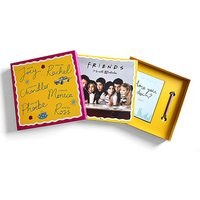 Friends Collector's Box Set.