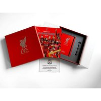Liverpool Musical Gift Box Set.