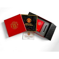 Manchester Musical United Gift Box.