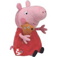 TY Peppa Pig Buddy - Peppa.