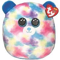 TY Squish a Boo Hope Bear.