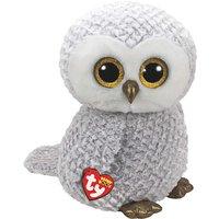 TY Large Beanie Boo Owlette.