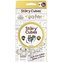 Rory's Story Cubes Harry Potter.