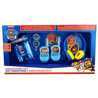 Paw Patrol Adventure and Music Gift Set.