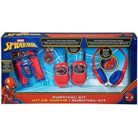 Spider-man Adventure and Music Gift Set.