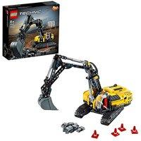 LEGO Technic Heavy Duty Excavator at JD Williams Catalogue