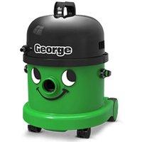 Numatic George Bagged Vacuum