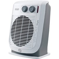 Delonghi 2.2W Upright Fan Heater