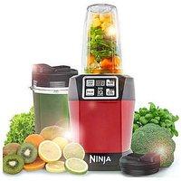 Nutri Ninja Blender With Auto iQ