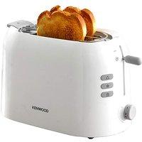 Kenwood - 2 Slice Toaster In White