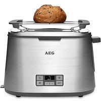 Aeg 7000 Series 2 Slice Toaster